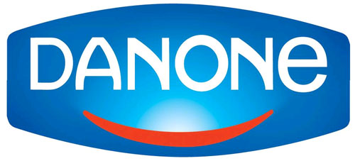 Danone SA (ADR) (OTCMKTS:DANOY)