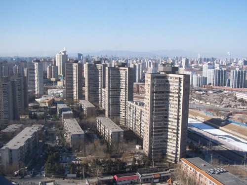 Beijing_northeast