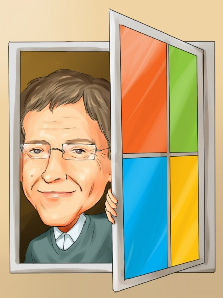 Microsoft Corporation (NASDAQ:MSFT)