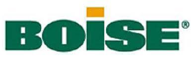 Boise Inc. (NYSE:BZ)