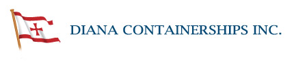 Diana Containerships Inc