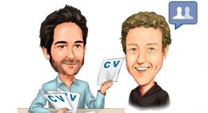 Facebook Inc (NASDAQ:FB), LinkedIn Corp (NYSE:LNKD)