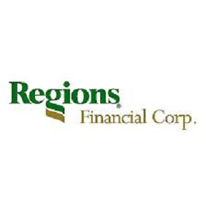 Regions Financial Corporation (NYSE:RF)