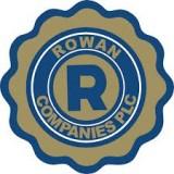 Rowan Companies PLC (NYSE:RDC)