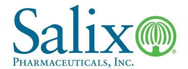 Salix Pharmaceuticals, Ltd. (NASDAQ:SLXP)