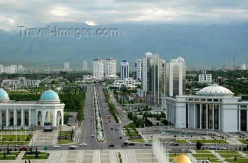 Turkmenistan59