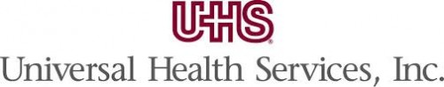 Universal Health Services, Inc. (NYSE:UHS)