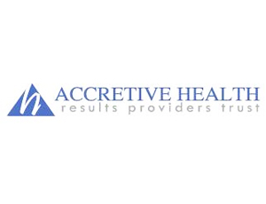 Accretive Health, Inc. (NYSE:AH)