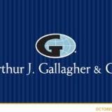 Arthur J. Gallagher & Co. (NYSE:AJG)