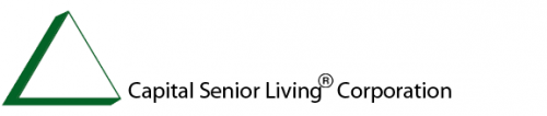 Capital Senior Living Corporation