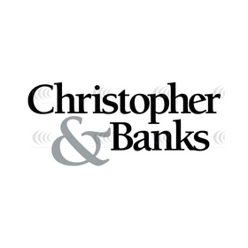 Christopher & Banks Corporation (NYSE:CBK)