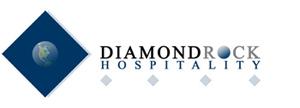DiamondRock Hospitality Company (NYSE:DRH)