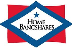 Home Bancshares Inc (NASDAQ:HOMB)