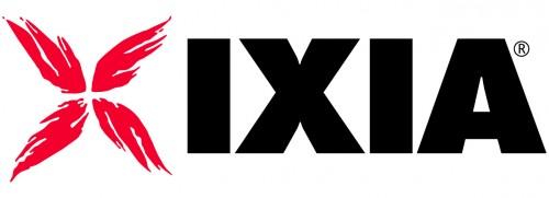 Ixia (NASDAQ:XXIA)