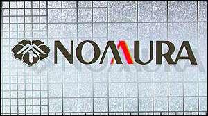 Nomura Holdings, Inc. (ADR) (NYSE:NMR)