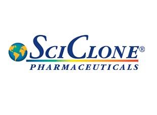 SciClone Pharmaceuticals, Inc. (NASDAQ:SCLN)