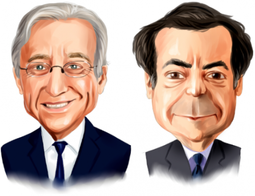 hedge fund returns 2013