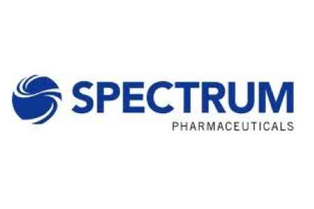 Spectrum Pharmaceuticals, Inc. (NASDAQ:SPPI).