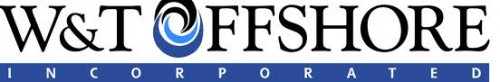 W&T Offshore, Inc. (NYSE:WTI)