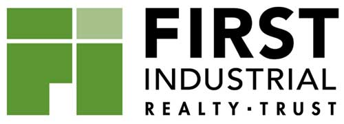 First Industrial Realty Trust, Inc. (NYSE:FR)