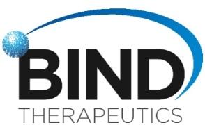 BIND Therapeutics logo WEB