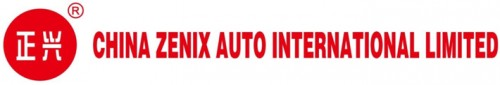 China Zenix Auto International