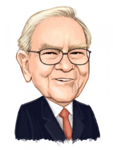 Warren Buffett and Billionaires
