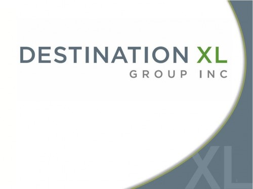 Destination XL Group