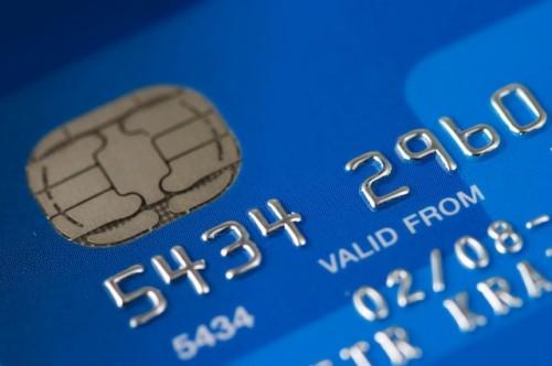 Visa Mastercard purchasing