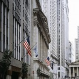 U.S. Financial Hub: Wall Street