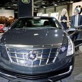 General Motors GM Electric Cars Cadillac