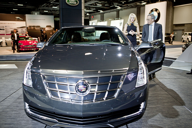 General Motors Company Gm Not Solely Culpable For