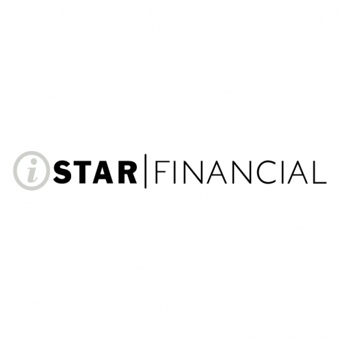 iStar Financial Inc. (NYSE:STAR)