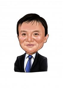 Alibaba jack ma BABA