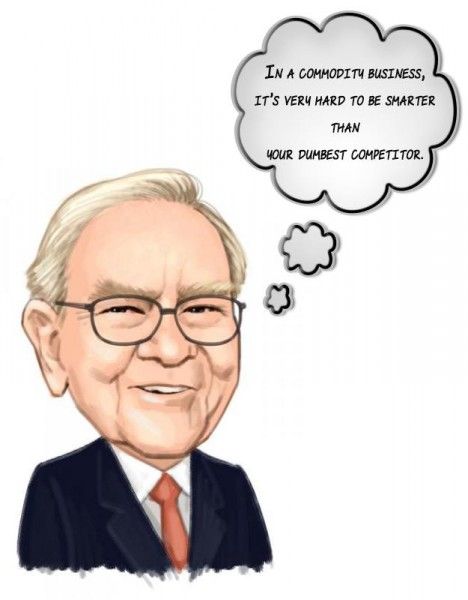 Warren Buffett Quote 4