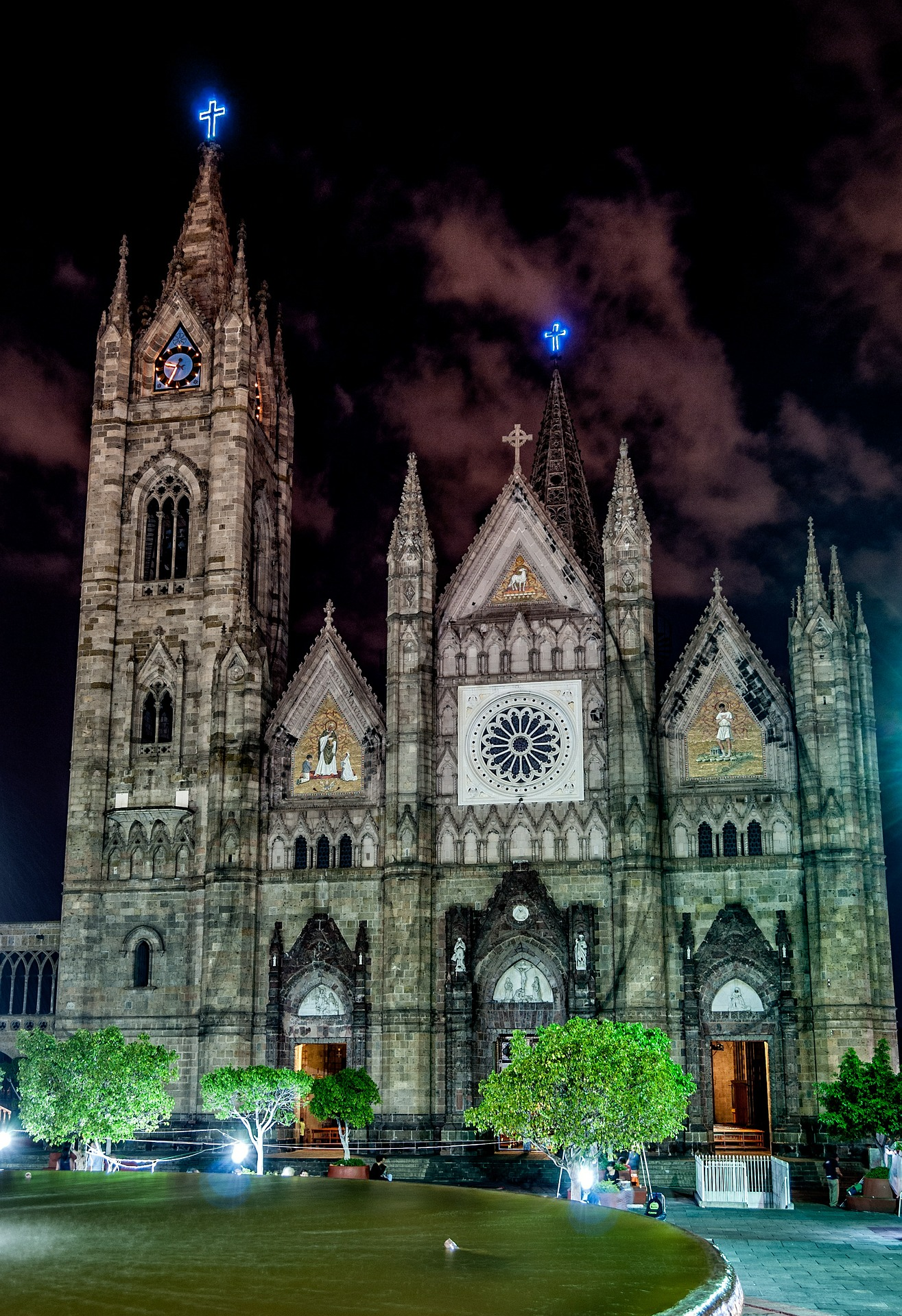 Top Things To See In Mexico City: The 10 Best Places To Visit In Mexico That Are Beautiful