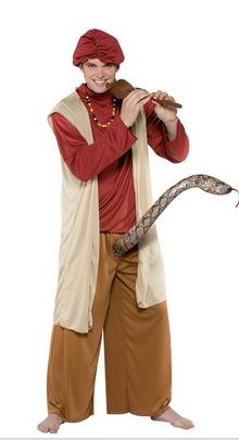 Worst Halloween Costume Ideas Ever
