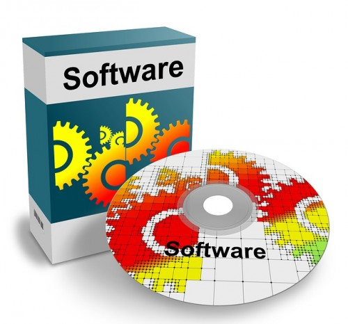 software-box