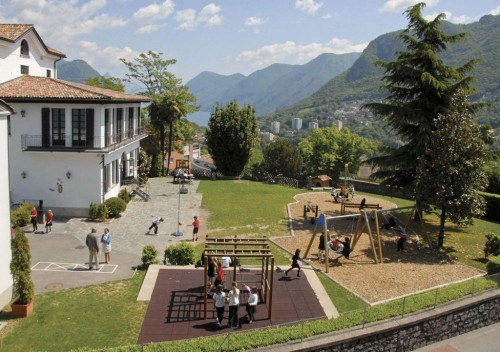10 Most Expensive Boarding Schools In the World