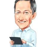Apple, is AAPL a good stock to buy, David Kirkpatrick, Tim Cook, Steve Jobs,
