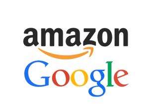 Amazon, is AMZN a good stock to buy, Google, is GOOG a good stock to buy, electronic commerce, Rolfe Winkler, Lee Hawkins, buy now button, ShopRunner,