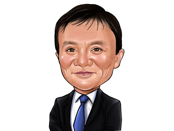 Alibaba, is BABA a good stock to buy, Jack Ma, Pimm Fox, Trish Regan, Cory Johnson, billionaire winners of 2014,