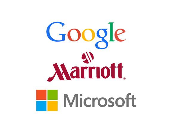 Google, Microsoft, Marriott, is GOOGL a good stock to buy, is MSFT a good stock to buy, is MAR a good stock to buy, Wi-Fi,