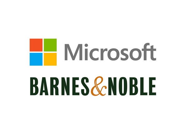 Microsoft, Barnes & Noble, Nook, Surface, hedge, is MSFT a good stock to buy, is BKS a good stock to buy,