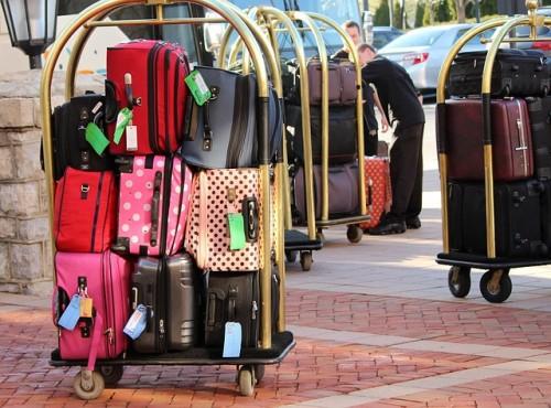 Huge Luggage Bag   Luggage And Suitcases