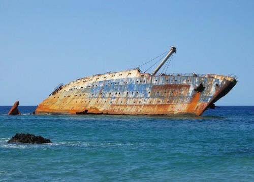 Deadliest Shipwrecks in History