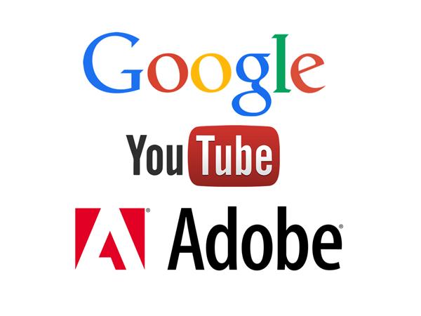 Adobe, is ADBE a good stock to buy, Google, is GOOGL a good stock to buy, YouTube, HTML5, YouTube default, Flash, video, Chrome, Internet Explorer, Safari, Firefox,