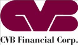 CVBF CVB Financial corp