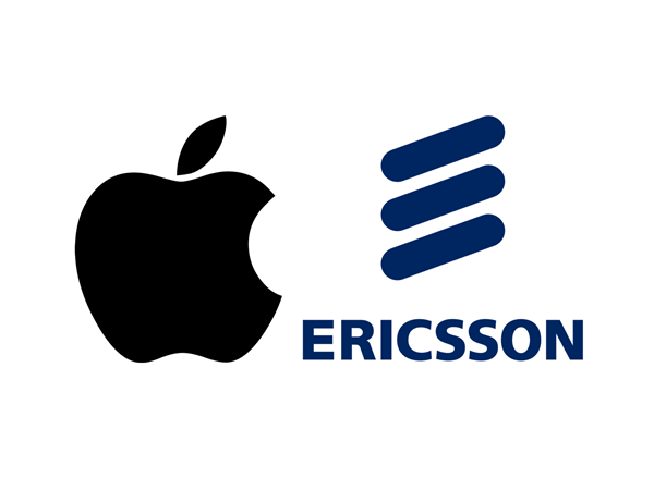Ericsson, is ERIC a good stock to buy, Apple, is AAPL a good stock to buy, legal, Long-Term Evolution, LTE, telecommunications, patents,