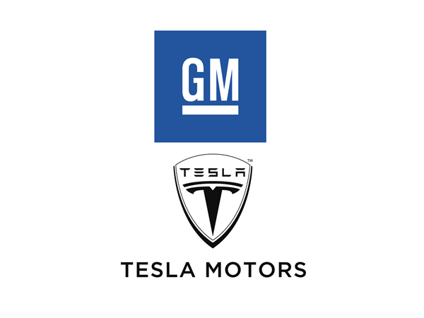 General Motors Company Gm May Strike At Tesla Motors Inc